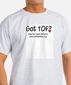Got TOF? T-Shirt
