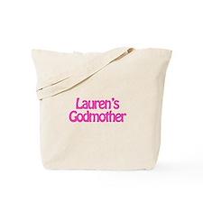 Lauren's Godmother Tote Bag