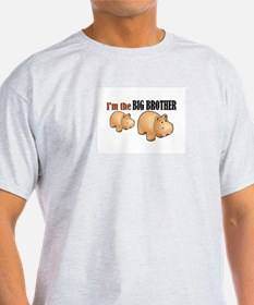 Big Brother (Hungry Hippo) T-Shirt