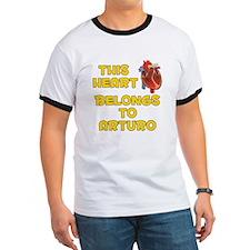 This Heart: Arturo (A) T