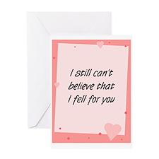 Bitch Valentine's Day Card