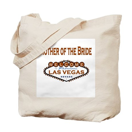 Cool Copper LV Mother of the Bride Tote Bag