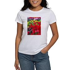Tulip Riot Tee