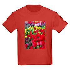 Tulip Riot T