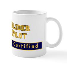 FAA Certified Glider Pilot Mug