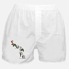 Santa Fe Boxer Shorts