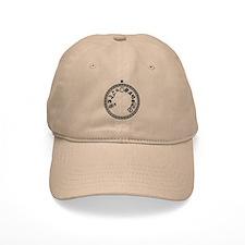 Mode Dial Baseball Cap