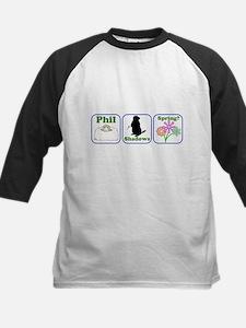 Phil, Shadows, Spring Tee