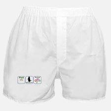 Phil, Shadows, Spring Boxer Shorts