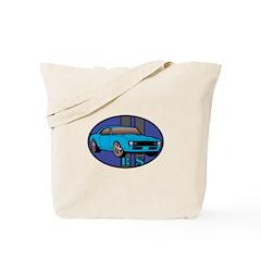 Rally Sport Tote Bag