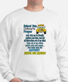 Cute School Sweatshirt