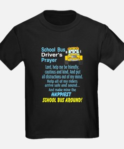 Cute Bus drivers T