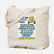 Cute School Tote Bag