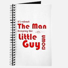 The Man Journal