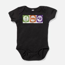 Eat Sleep Horn Body Suit