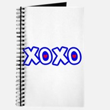 """XOXO"" Journal"