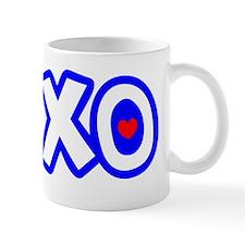 """""""XOXO"""" Mug"""
