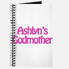 Ashlyn's Godmother Journal