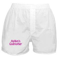 Ashlyn's Godmother Boxer Shorts