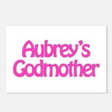 Aubrey's Godmother Postcards (Package of 8)