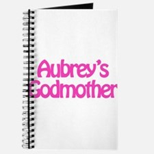 Aubrey's Godmother Journal