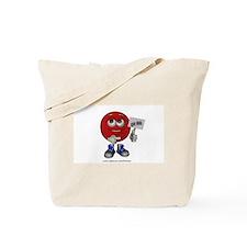 """""""Support Stem Cells"""" Tote Bag"""