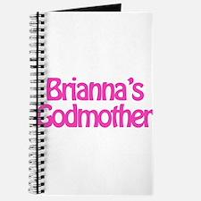 Brianna's Godmother Journal