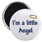 LITTLE ANGEL Magnet