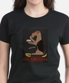 The Airedale Tee
