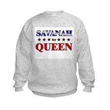 SAVANAH for queen Jumpers