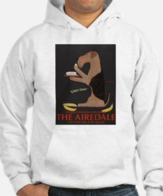The Airedale Hoodie