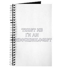 Trust Me I'm An Endocrinologi Journal