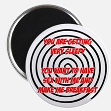 Hypnosis Pick Up Magnet