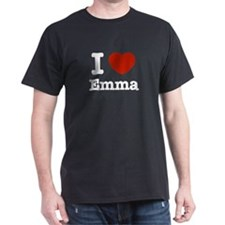 I love Emma T-Shirt