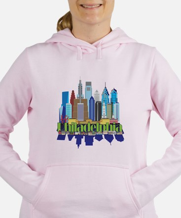 Philly New Icon Sweatshirt