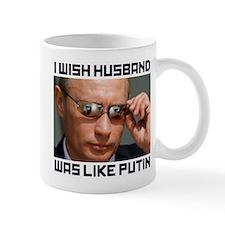 Vladimir Putin Mug