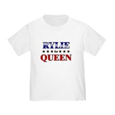 RYLIE for queen T