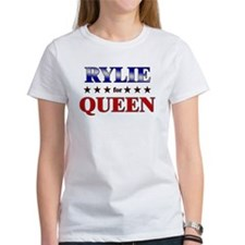 RYLIE for queen Tee