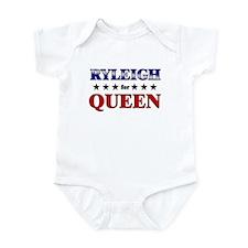 RYLEIGH for queen Onesie