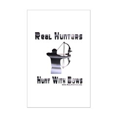 Bow Hunter Shirts Gifts Posters