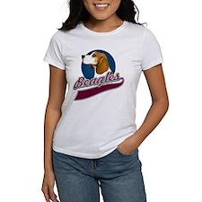 Beagles Tee