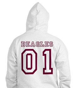 Beagles Jumper Hoody