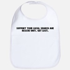 Support your local search and Bib