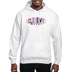 Republican Bulge Hooded Sweatshirt