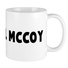 The real mccoy Mug