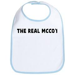 The real mccoy Bib