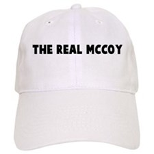 The real mccoy Baseball Cap