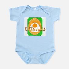 O'Drools Bib Logo Infant Onesie