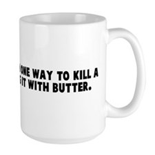 There is more than one way to Mug