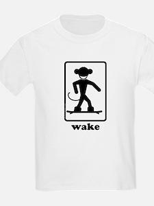 Wakeboard Kids T-Shirt